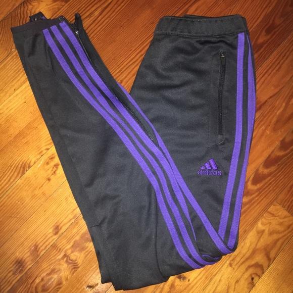 4be7a37d4a46 adidas Pants - Adidas Climacool Soccer Pants